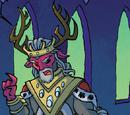 König Vorak