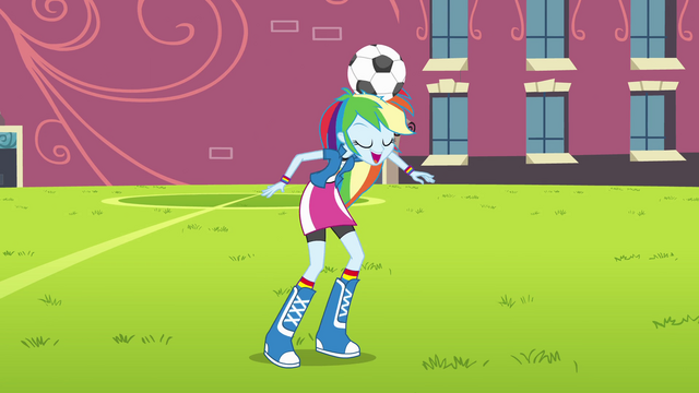 File:Rainbow balancing a soccer ball on her head EG.png