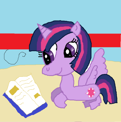 File:FANMADE Twilight Sparkle2.png