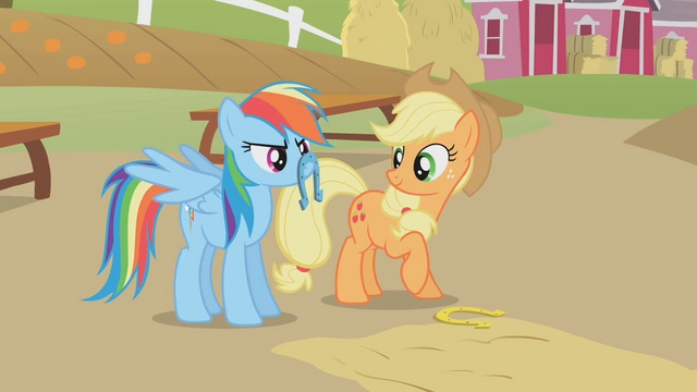 File:Rainbow ready to throw S1E13.png
