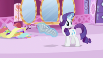 Rarity hey wait S2E23