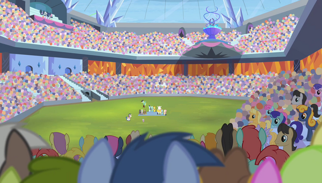 File:Stadium crowd stricken with silence S4E24.png