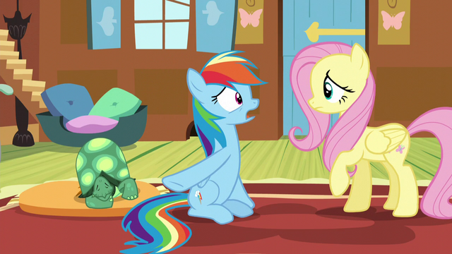 """File:Rainbow """"what's wrong with him then?"""" S5E5.png"""