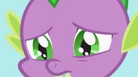 Spike remorse S2E10