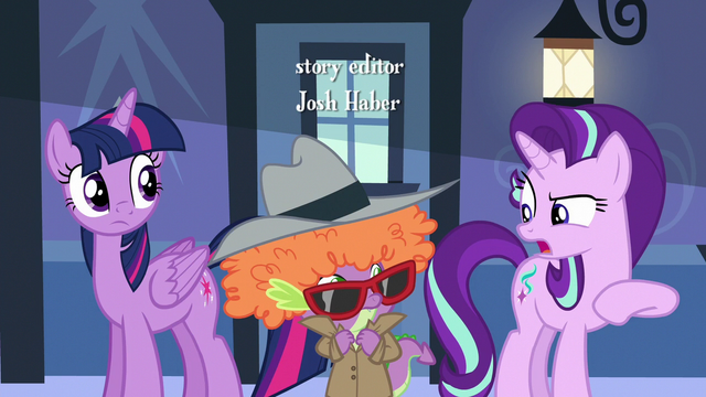 "File:Starlight Glimmer ""I don't think you need to worry"" S6E16.png"