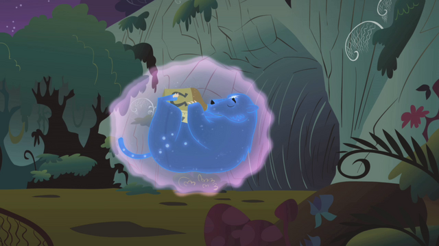 File:Ursa minor being returned to its cave S1E06.png