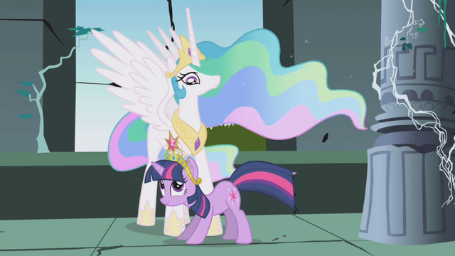 File:Celestia with Twilight S1E2.png