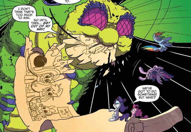 File:Comic issue 16 Bookworm.jpg