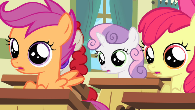 File:Fillies listen to Ms. Harshwhinny S4E05.png
