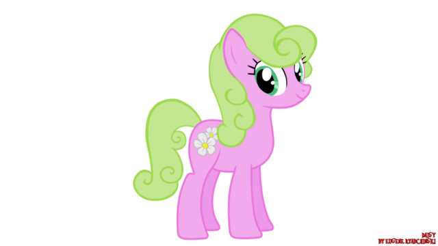 File:FANMADE Daisy by eugenebrony.png
