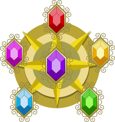 File:FANMADE Elements of Harmony vector by spiritofthwwolf.png