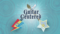 Guitar Centered title card EG2