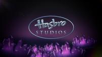 Hasbro Studios trailer logo EG4