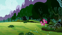 Pinkie Pie 'And then there's Rarity' S3E3