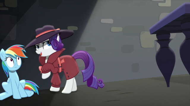 "File:Rarity ""There's only one bakery in Canterlot"" S5E15.png"