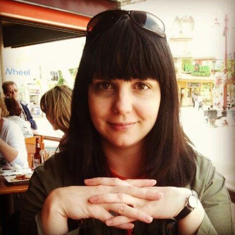 File:Sabrina Alberghetti profile.jpg