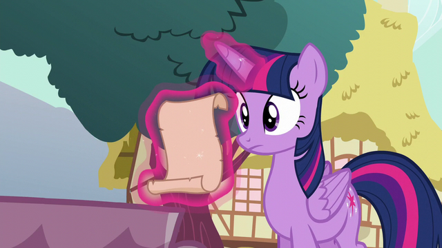 File:Twilight reading Shining Armor's note S5E19.png