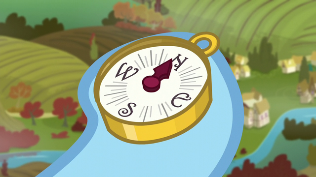 File:Compass arrow points North S5E5.png