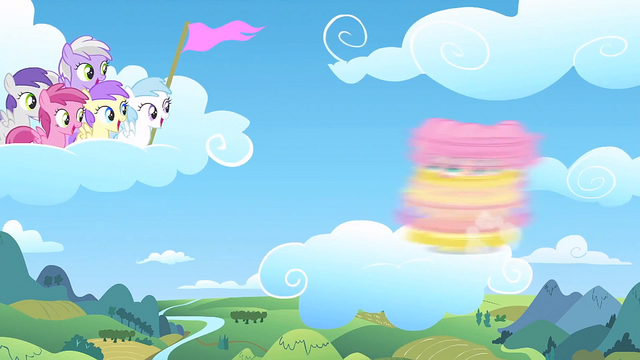 File:Filly Fluttershy spinning S1E23.png