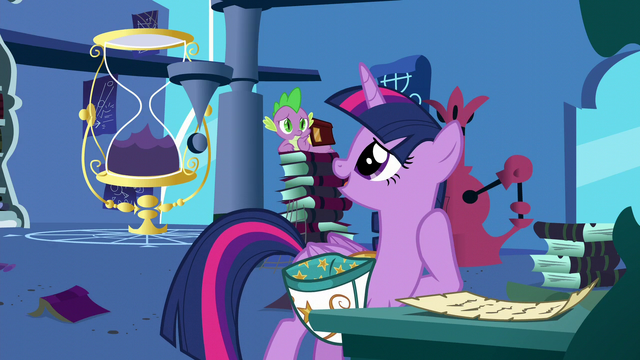 "File:Twilight ""That is one of my friends, right?"" S5E12.png"