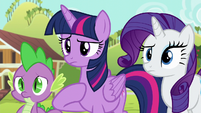 """Twilight """"things that aren't really problems anymore"""" S6E10"""