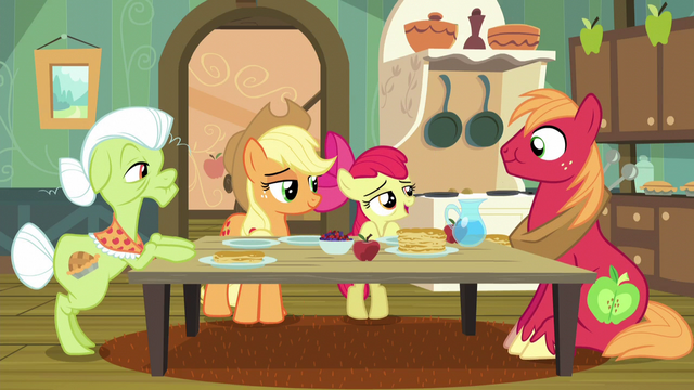 "File:Apple Bloom ""wish it hadn't been so exhaustin'"" S5E4.png"