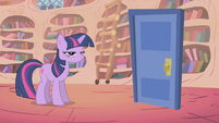 Twilight Unimpressed S1E06
