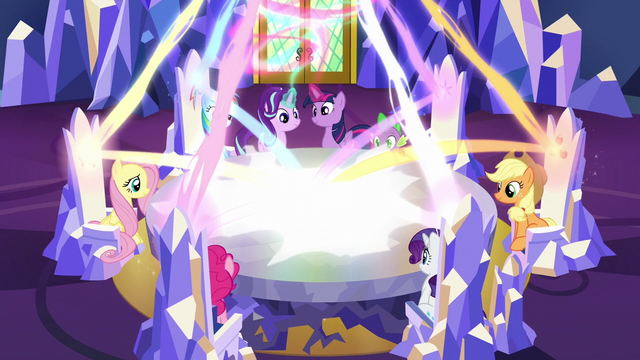 File:Twilight and Starlight's magic coalesces on the map S6E12.png