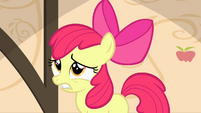 Apple Bloom worried S4E17