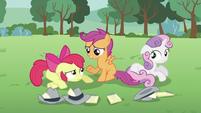 CMC on the ground S2E23