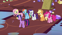 "Twilight ""we want to make sure Equestria"" S5E11"
