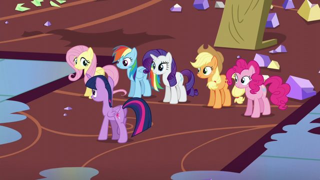 """File:Twilight """"we want to make sure Equestria"""" S5E11.png"""