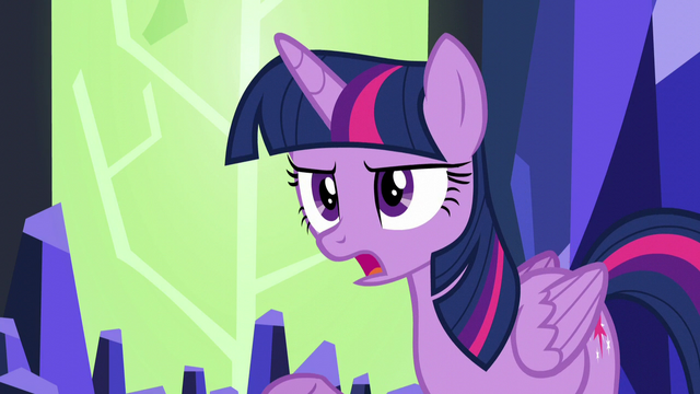 """File:Twilight """"you convinced them to not invite me?"""" S5E22.png"""