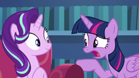 "Twilight Sparkle ""you might be missing the point"" S6E21"