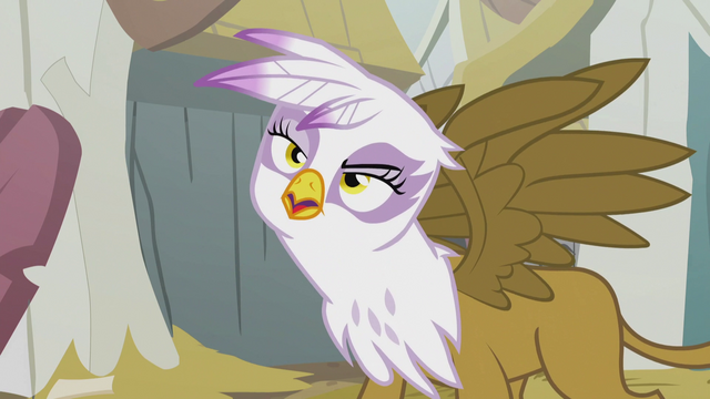 File:Gilda calling Pinkie and Rainbow dweebs S5E8.png