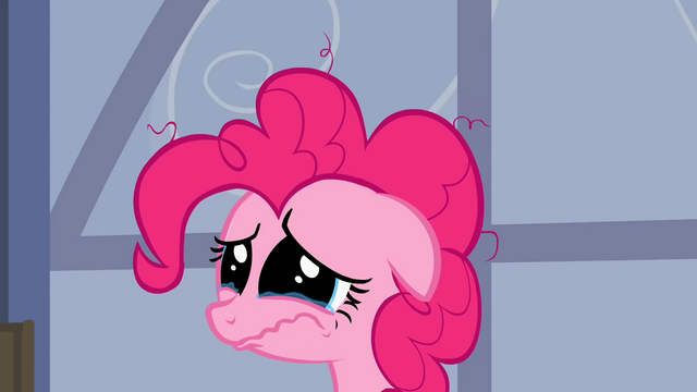 File:Pinkie Pie about to cry S2E13.png