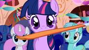 Twilight Sparkle Surprised S1E1