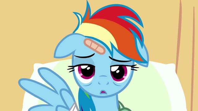 File:Rainbow Dash empty stare S02E16.png