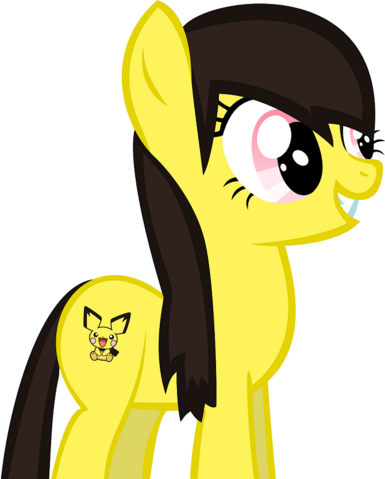 File:FANMADE Steph's OC vector by HaloTheDash.png