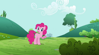 Pinkie Pie 'It's that way' S3E3