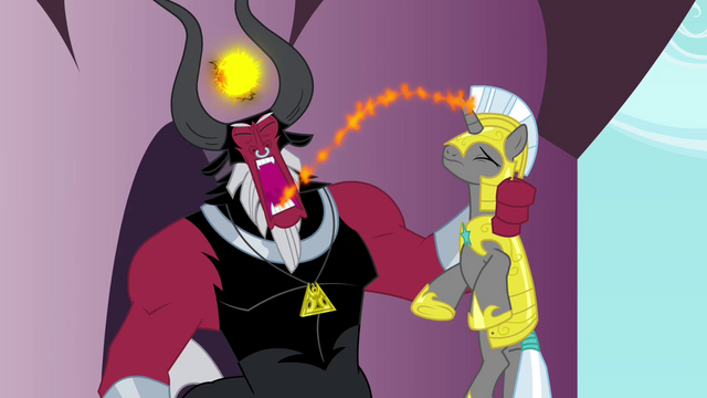 File:Tirek sucking away the guard's magic S4E26.png