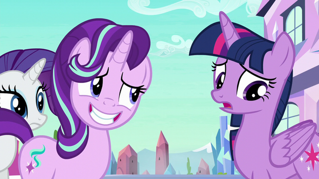 "File:Twilight ""wish there was a way to do both"" S6E1.png"