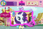 AiP Rarity shrug