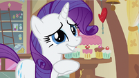 Rarity most innocent S2E23