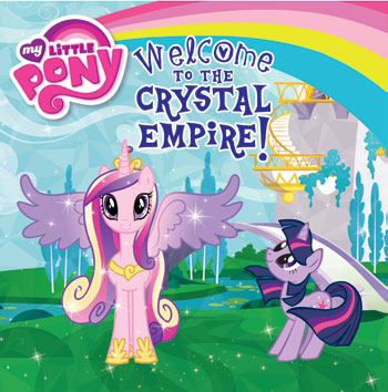 File:Welcome to the Crystal Empire cover.png