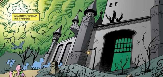 File:Comic issue 20 Alternate Castle of the Two Sisters.png