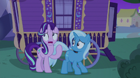"Starlight Glimmer ""obviously Twilight and the others"" S6E25"