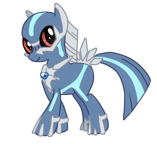 File:FANMADE Dialga The Time Pony.jpg