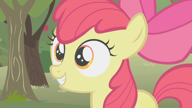 File:Apple Bloom becoming happier S1E12.png