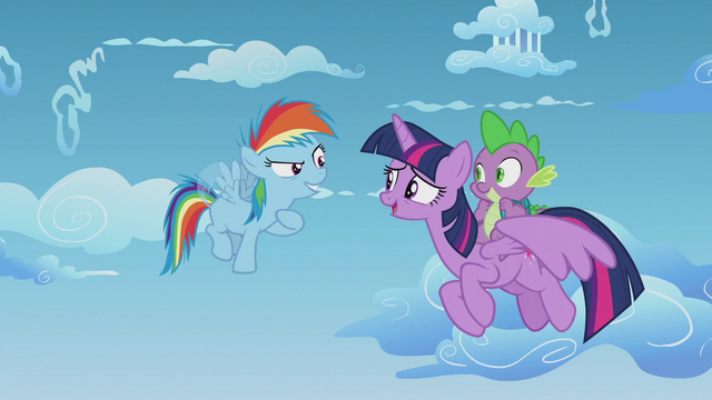 File:Twilight talking with filly Rainbow Dash S5E25.png
